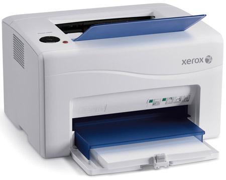 Xerox 6000 - aser a colori