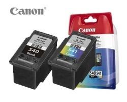 Cartucce_Canon_PG540_CL541