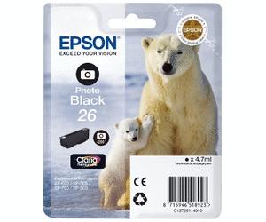 Cartucce_Epson_26_Orso_Polare