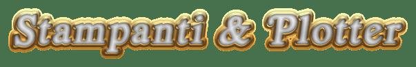 Stampanti & Plotter