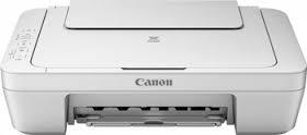 Cambio Cartucce Canon Pixma MG2550s