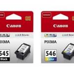 Durata Cartucce Canon Pixma TR4550