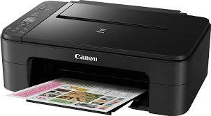 Guida per Stampante Canon WIFI configurazione wps e usb ...