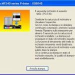 Come ricaricare Cartucce Canon Pixma TS3151
