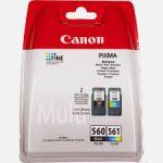 Durata Cartucce Canon Pixma TS5350