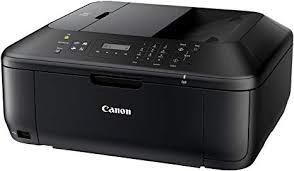 Canon Pixma MX450 driver