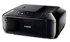 Canon Pixma MX510 driver