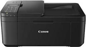 Canon Pixma TR4500 driver
