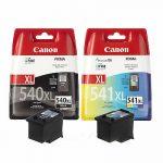 Sostituzione Cartucce Canon Pixma MX510